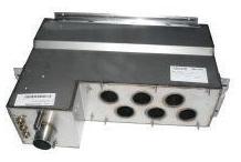 Calderin, caldera o boiler para cocinas y hornos industriales