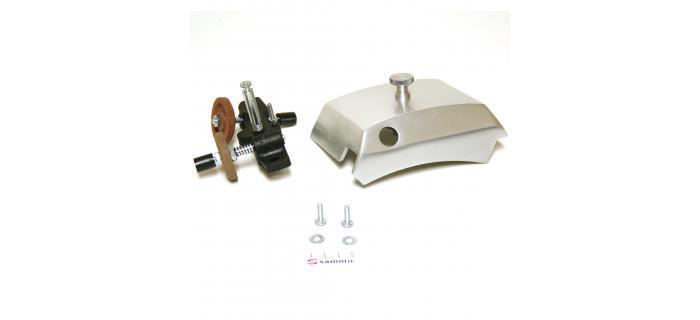 Afilador completo cortadora 220/250/245 sammic