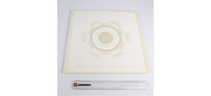 Base cerámica hm-1830 sammic
