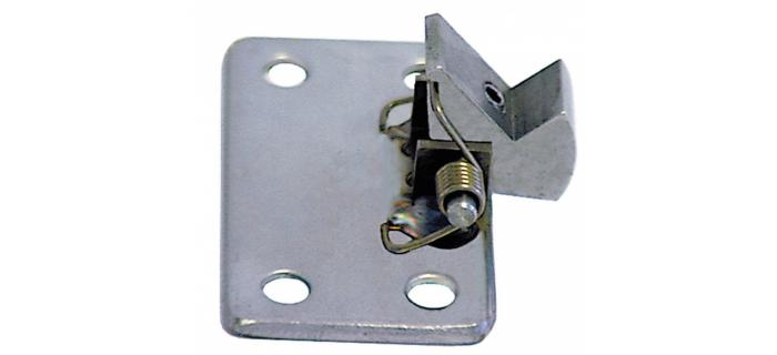 Retén l 62mm an 35,5mm h 26,5mm lainox