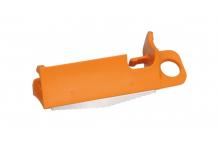 Cuchilla HOJA CORTE 105 mm CON SOPORTE Zumex